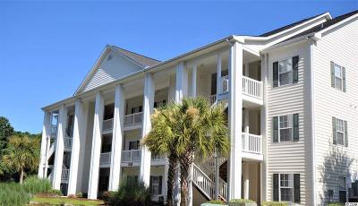 Myrtle Beach Condo/Townhouse For Sale: 5080 Windsor Green Way #201