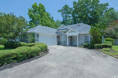 Little River Single Family Home For Sale: 4249 Arabella Way
