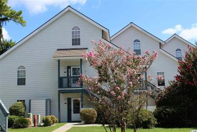 Little River Condo/Townhouse For Sale: 4357 Spa Dr. #105