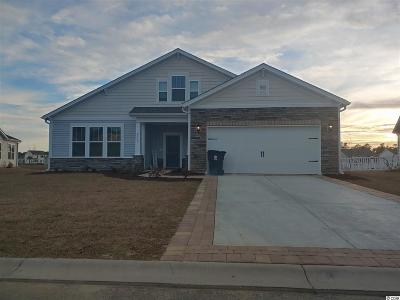 Myrtle Beach Single Family Home Active Under Contract: 2312 Myerlee Dr.