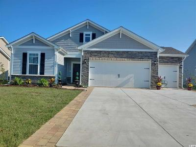 Myrtle Beach Single Family Home Active Under Contract: 2340 Myerlee Dr.