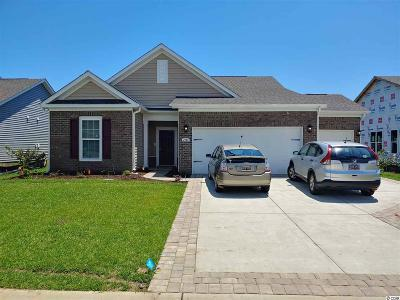 Myrtle Beach Single Family Home Active Under Contract: 2344 Myerlee Dr.