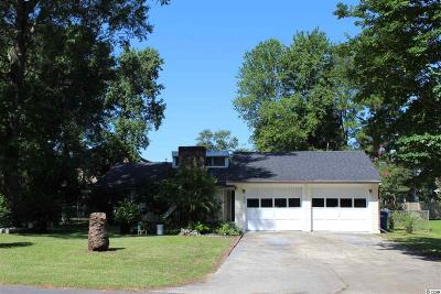 Myrtle Beach Single Family Home For Sale: 895 Pinner Pl.