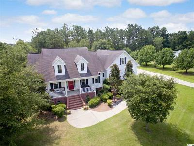 Conway Single Family Home For Sale: 3628 Long Avenue Ext.