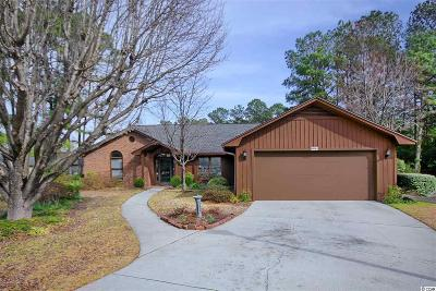 Myrtle Trace Single Family Home Active Under Contract: 227 Cottonwood Ln.