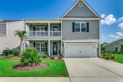 Myrtle Beach Single Family Home For Sale: 4297 Livorn Loop