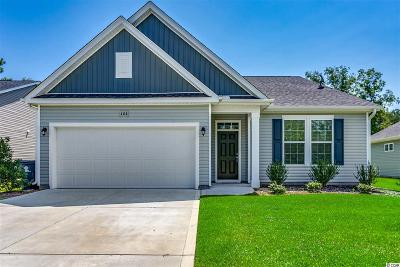 Conway Single Family Home For Sale: 404 Shaft Pl.