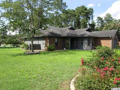 Conway Single Family Home For Sale: 107 Laurelwood Ln.