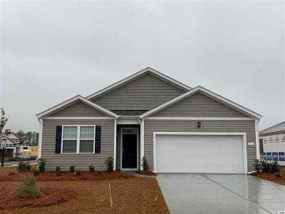 Myrtle Beach Single Family Home Active Under Contract: 933 Laurens Mill Dr.