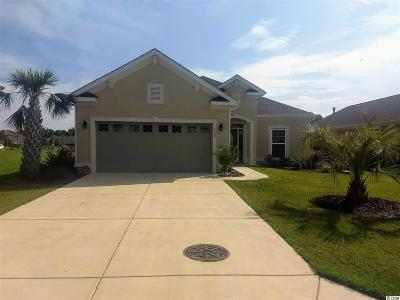 Myrtle Beach Single Family Home For Sale: 420 Pomo Dr.