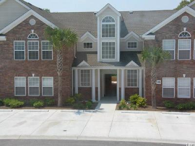 Murrells Inlet SC Condo/Townhouse For Sale: $144,000