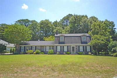 Litchfield Country Club Single Family Home For Sale: 389 Old Cedar Loop