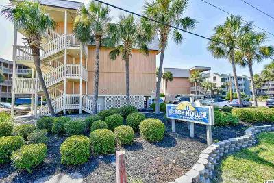 Murrells Inlet, Garden City Beach Condo/Townhouse For Sale: 700 North Waccamaw Dr. #215