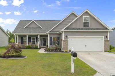 Conway Single Family Home For Sale: 137 Yeomans Dr.