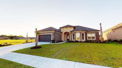 Myrtle Beach Single Family Home For Sale: 320 Las Olas Dr.