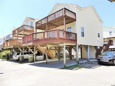 Myrtle Beach Single Family Home For Sale: 6001-1032 S Kings Hwy.