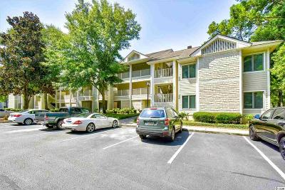 North Myrtle Beach Condo/Townhouse For Sale: 1550 Spinnaker Dr. #3132