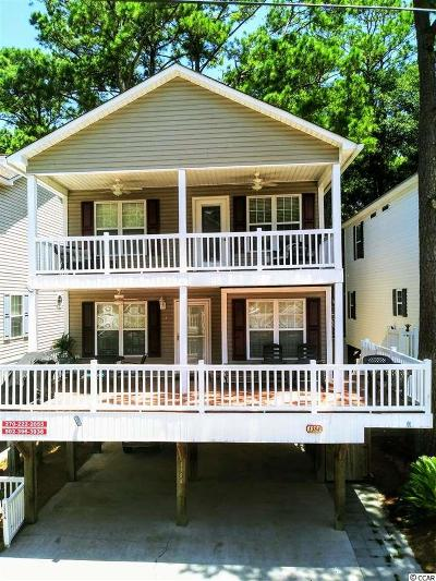 Myrtle Beach Single Family Home For Sale: 6001-1384 S Kings Hwy.