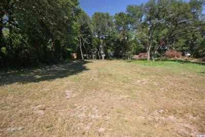 Atlantic Beach Residential Lots & Land For Sale: 612 30th Ave. S