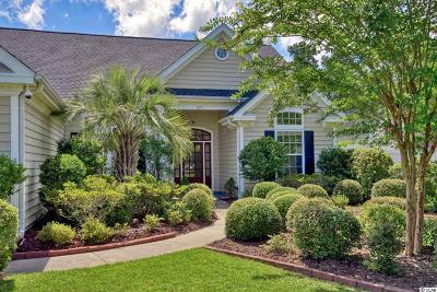 Murrells Inlet Single Family Home For Sale: 249 Pickering Dr.
