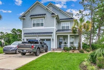 Myrtle Beach Single Family Home For Sale: 480 Starlit Way