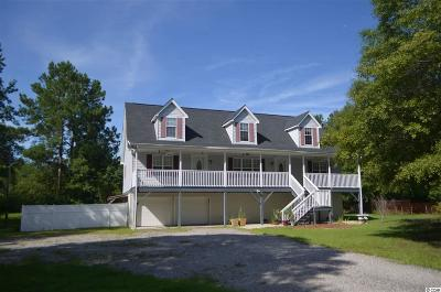 Conway Single Family Home For Sale: 2080 Lees Landing Circle