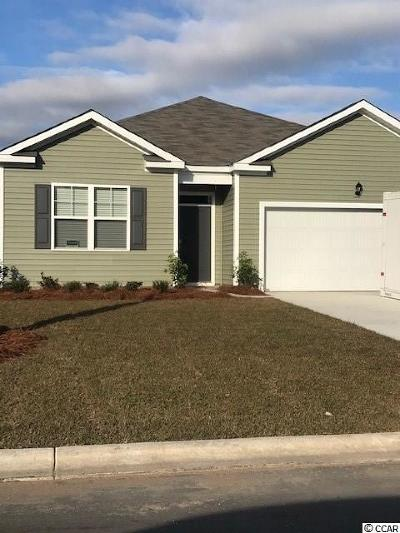 Single Family Home For Sale: 1721 Promise Pl.