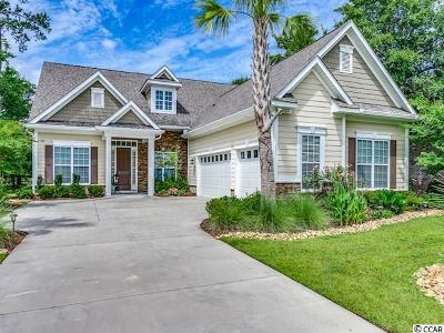 Myrtle Beach Single Family Home For Sale: 235 Chamberlin Rd.