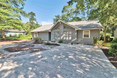 Horry County Single Family Home For Sale: 2131 Georgetown Circle