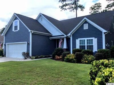 Murrells Inlet Single Family Home For Sale: 273 Outboard Dr.