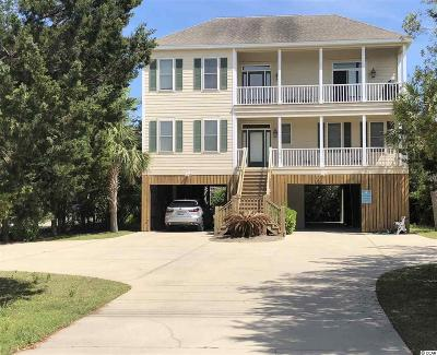 Single Family Home For Sale: 186 Parker Dr.