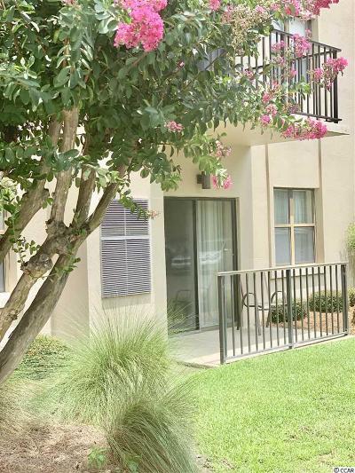 Myrtle Beach Condo/Townhouse For Sale: 5001 NE Little River Rd. #16D