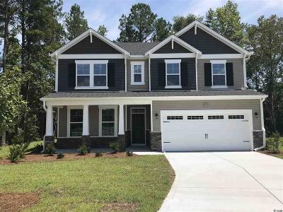 Longs Single Family Home For Sale: 1829 Thoms Creek Court