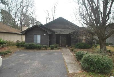 Conway Single Family Home For Sale: 118 Hickory Dr.