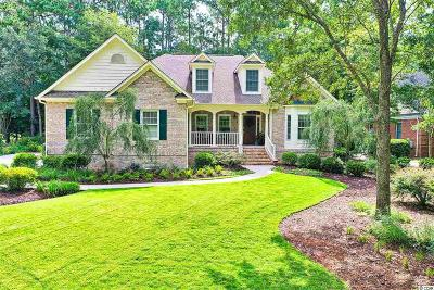 Murrells Inlet Single Family Home For Sale: 4507 Wagon Run Circle