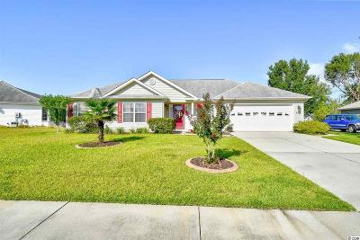 Longs Single Family Home For Sale: 423 Oak Crest Circle