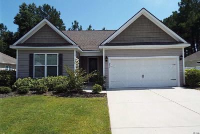 Longs Single Family Home For Sale: 202 Shady Arbor Loop