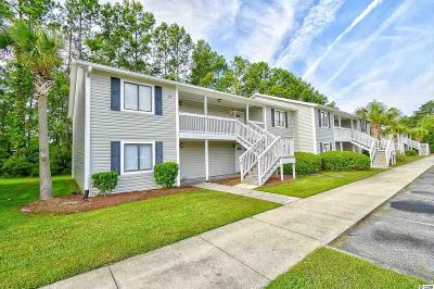 Conway Condo/Townhouse For Sale: 3555 Highway 544 #11E