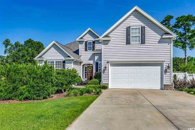 Conway Single Family Home For Sale: 205 Apex Dr.