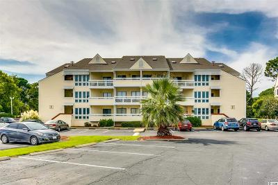 North Myrtle Beach Condo/Townhouse For Sale: 1100 Possum Trot Rd. #F-216