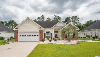 Myrtle Beach Single Family Home For Sale: 8004 Baylight Ct.