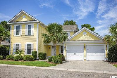 North Myrtle Beach Single Family Home For Sale: 570 Olde Mill Dr.