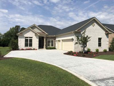 Single Family Home For Sale: 6054 Sandy Miles Way