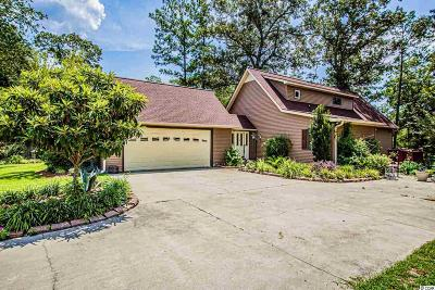 Conway Single Family Home For Sale: 186 Royals Circle