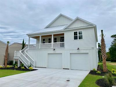 Murrells Inlet Single Family Home For Sale: 3915 Flagg St.