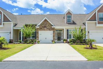 Murrells Inlet Condo/Townhouse For Sale: 122b Parmelee Dr. #122B