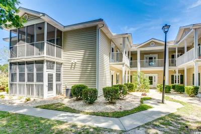 Murrells Inlet Condo/Townhouse Active Under Contract: 7201 Sweetwater Blvd. #7201