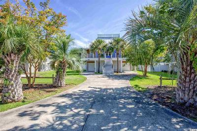Pawleys Island Single Family Home For Sale: 111 Mulberry Ln.