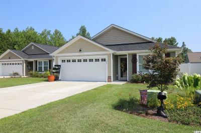 Longs Single Family Home For Sale: 184 Crown Meadows Dr.