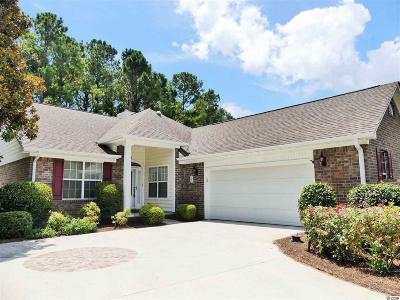 Pawleys Island Single Family Home Active Under Contract: 188 Mackinley Circle